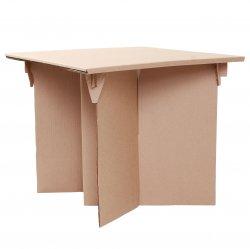 Imagem - Mesa infantil de papelão cód: 225