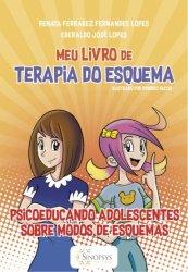 Imagem - Meu Livro de Terapia do Esquema: Psicoeducando Adolescentes Sobre Modos de Esquemas cód: 780