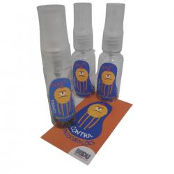 Imagem - Mini Spray Contra Preocupações - Kit com 3 cód: 852