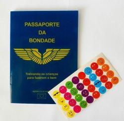 Imagem - Passaporte da Bondade cód: 1770
