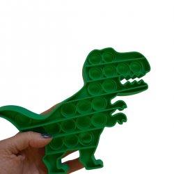 Imagem - Pop it  Fidget toys Premium - Dinossauro cód: 2495
