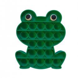 Imagem - Pop it  Fidget toys Premium - Sapo cód: 2491