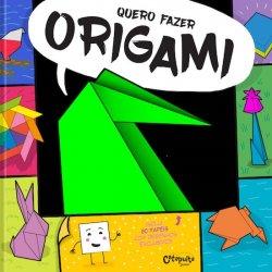 Imagem - Quero fazer origami cód: 1909