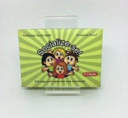 Imagem - Socialize-se: Um jogo para aprender a se relacionar cód: 948