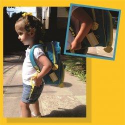 Imagem - Tag para Mochila Escolar - Básica cód: v993