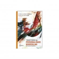 Imagem - Livro: Transtorno da Personalidade Borderline: da Etiologia ao Tratamento cód: 2476