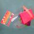 Adesivos Letrinhas | Alfabetização e Identificação de pertences 4