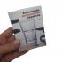 Enfrentando Pensamentos Negativos: 100 Cards para Contestar Distorções Cognitivas