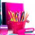 Etiquetas Escolares | Meninas | P e Mini 2