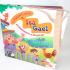 Livro Infantil: As aventuras de Isa e Gael: Aprendendo a brincar 2