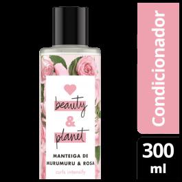 Imagem - Condicionador Curls Intensify - Murumuru & Rosa Love Beauty And Planet cód: 370