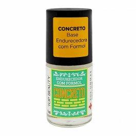 Imagem - Esmalte SOS Unhas Endurecedor Concreto Top Beauty cód: 5598