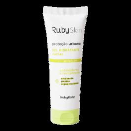 Imagem - Gel Hidratante Facial Proteção Urbana Ruby Skin - Ruby Rose cód: 5877