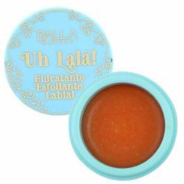 Imagem - Hidratante Esfoliante Labial Uh Lalá! Caramel Pudding - Dalla Makeup cód: 6022