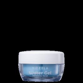 Imagem - Hidratante Facial Water Gel - Vizzela cód: 6184