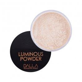 Imagem - Iluminador Luminous Powder -Dalla Makeup cód: 6015