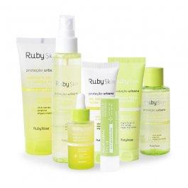 Imagem - Kit Linha Ruby Skin Proteção Urbana - Ruby Rose cód: 5880