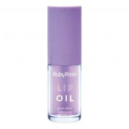 Imagem - Lip Oil Uva-l Ruby Rose cód: 5942