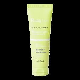 Imagem - Máscara + Esfoliante Facial Protecão Urbana Ruby Skin - Ruby Rose cód: 5873