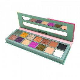 Imagem - Paleta de Sombras Style SP Colors cód: 5734