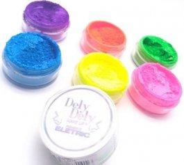 Imagem - Pigmento Neon Dely Dely cód: 5726
