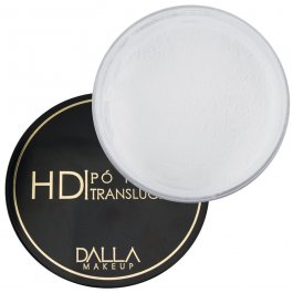 Imagem - Pó Translúcido HD Vegano - Dalla Makeup cód: 6011