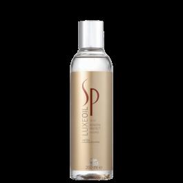 Imagem - SP System Professional Luxe Oil Keratin Protect - Shampoo 200ml cód: 6150