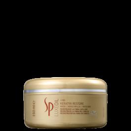 Imagem - SP System Professional Luxe Oil Keratin Restore - Máscara Capilar 150ml  cód: 6151