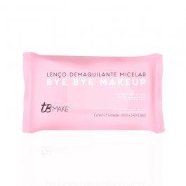 Imagem - Tb Make Lenço Demaquilante Micelar Bye Bye Make Up cód: 5210