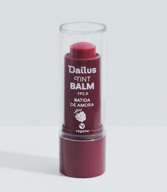 Imagem - Tint Balm Batida De Amora - Dailus cód: 6125