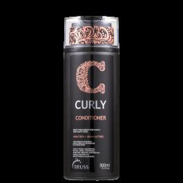 Imagem - Truss Curly - Condicionador 300ml cód: 6128