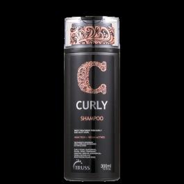 Imagem - Truss Curly - Shampoo 300ml cód: 6114