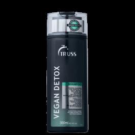 Imagem - Truss Vegan Detox - Shampoo 300ml cód: 6116