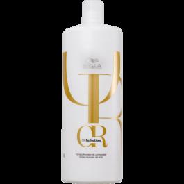 Imagem - Wella Professionals Oil Reflections Luminous Reveal - Shampoo 1000ml  cód: 6145