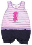 Banho de Sol para Bebê - Cavalo Marinho REF. 6189