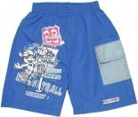 Shorts de Tactel  Infantil Street- ref. 4842