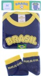 Body de Bebê do Brasil 6408