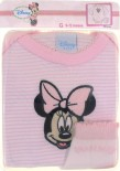 Body para Bebê - Personagem Disney REF. 6407