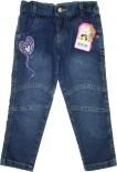 Calça Jeans - Bebê Clubinho REF. 5684