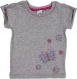 Camiseta Infantil - Estampada REF. 6761