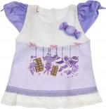 Blusa Infantil - Doces REF. 6774