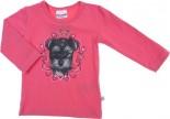 Camiseta Manga Longa Pets REF. 6076
