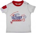 Camiseta Infantil para Menino - Estampas REF. 6863