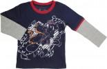 Camiseta de Malha Manga Longa Personagem REF. 5759