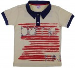 Camiseta Polo Infantil - Bonne REF. 6705