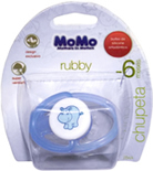 Chupeta Momo Baby Azul- ref. 3869