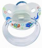 Chupeta para Bebê de Cristal - REF. 5196