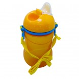 Copo para Bebê Antivazamento  450 ml  REF. 6920