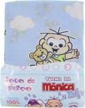 Jogo de Lençol 3 Cebolinha 3 pçs - Ref. 554