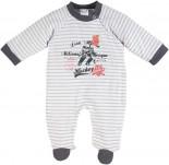 Macacão Longo - Bebê Speed REF. 6578